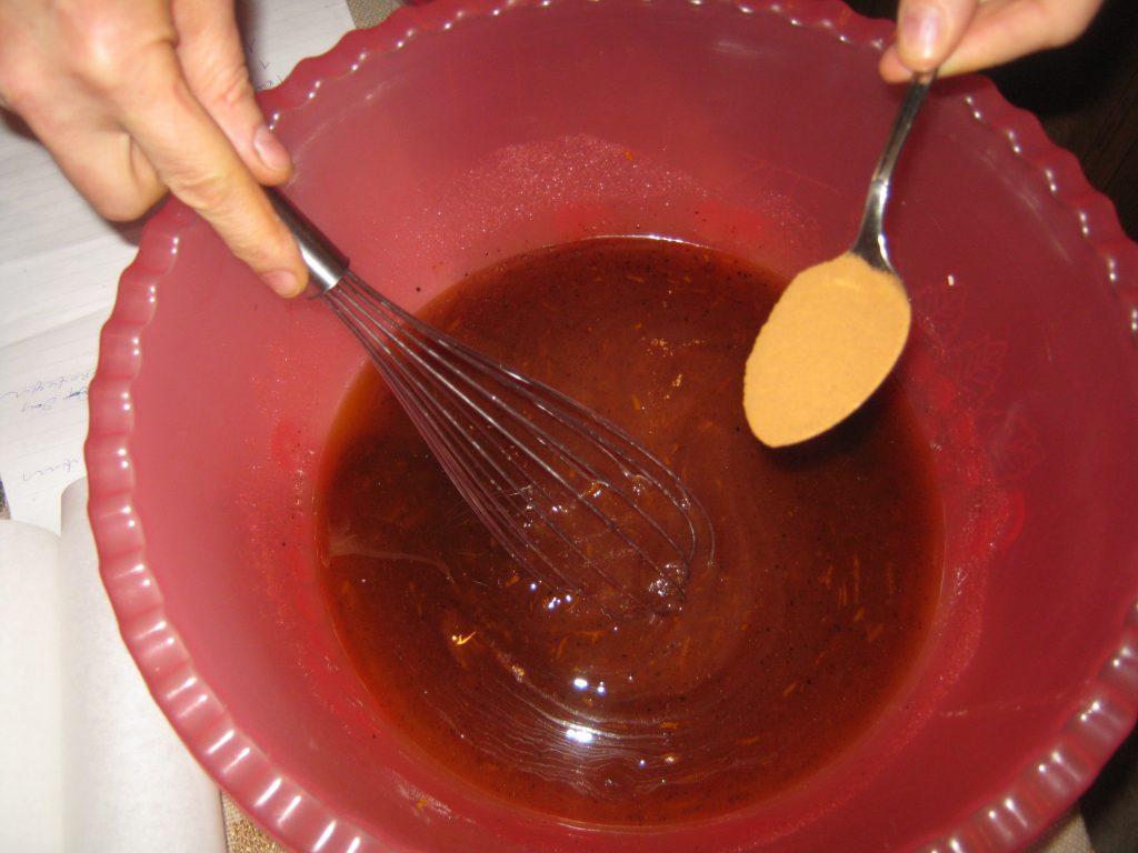 Κουλουράκια τραγανά της παρέας - Γλυκιά συνταγή - 5