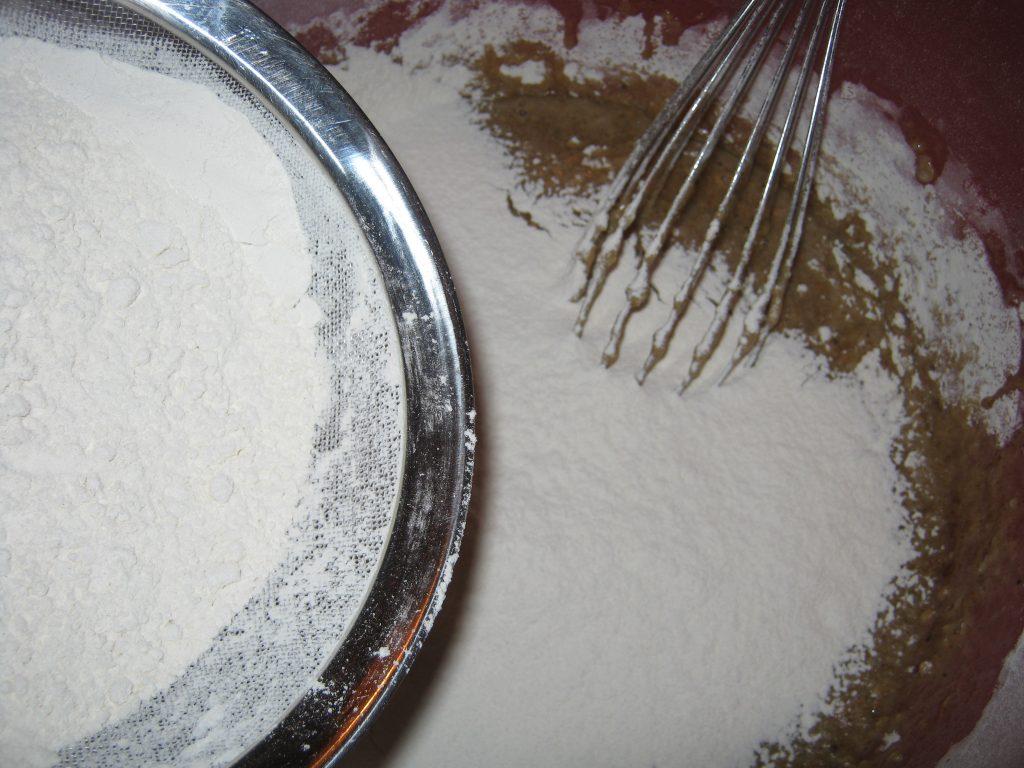 Κουλουράκια τραγανά της παρέας - Γλυκιά συνταγή - 7