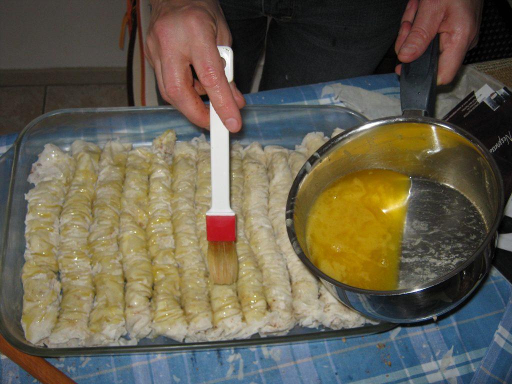 Σαραγλι συνταγή - 6