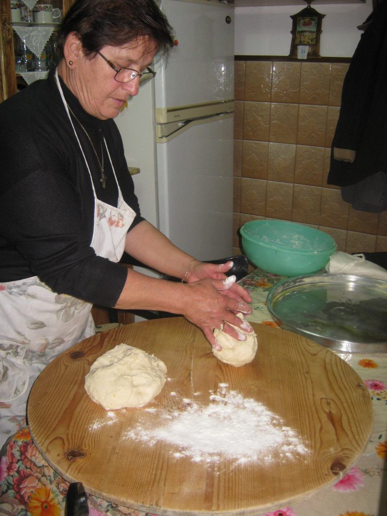 Συνταγή για πίτα με τσουκνίδες (τσουκνιδόπιτα) - 17