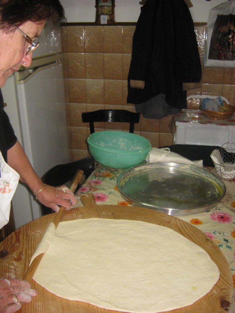 Συνταγή για πίτα με τσουκνίδες (τσουκνιδόπιτα) - 19