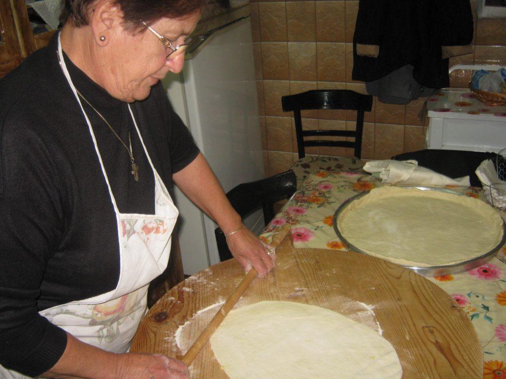 Συνταγή για πίτα με τσουκνίδες (τσουκνιδόπιτα) - 24