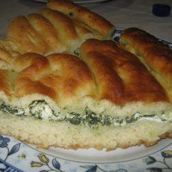 Παραδοσιακή, χωριάτικη τσουκνιδόπιτα (Βλάχικη πίτα-βινίτα) [ΒΙΝΤΕΟ]
