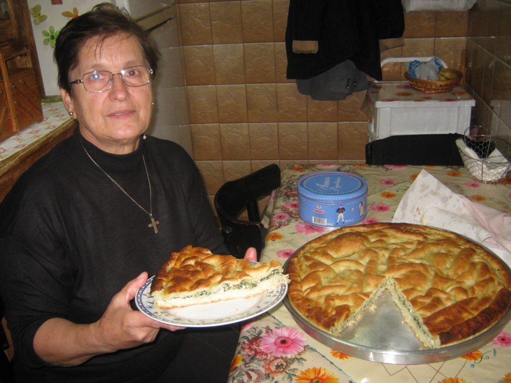 Συνταγή για πίτα με τσουκνίδες (τσουκνιδόπιτα) - 29