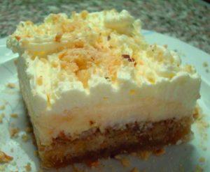 Εκμέκ Κανταϊφι - Συνταγή ηχωμαγειρέματα