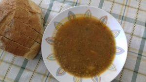 Φακές Σούπα - 15