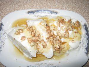Γιαούρτι Σπιτικό - Συνταγή - ηχωμαγειρέματα