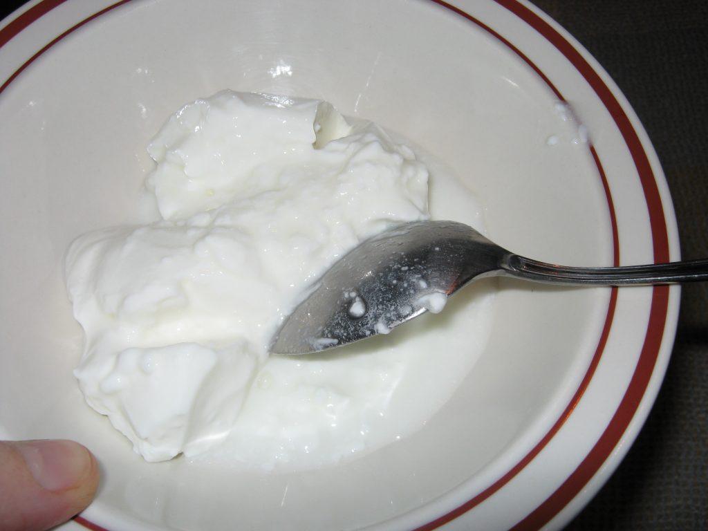 Γιαούρτι Σπιτικό - 2