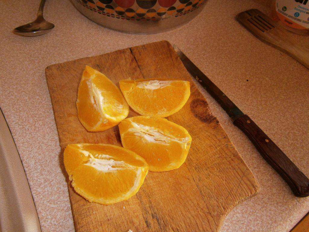 Γλυκό Πορτοκάλι - 11