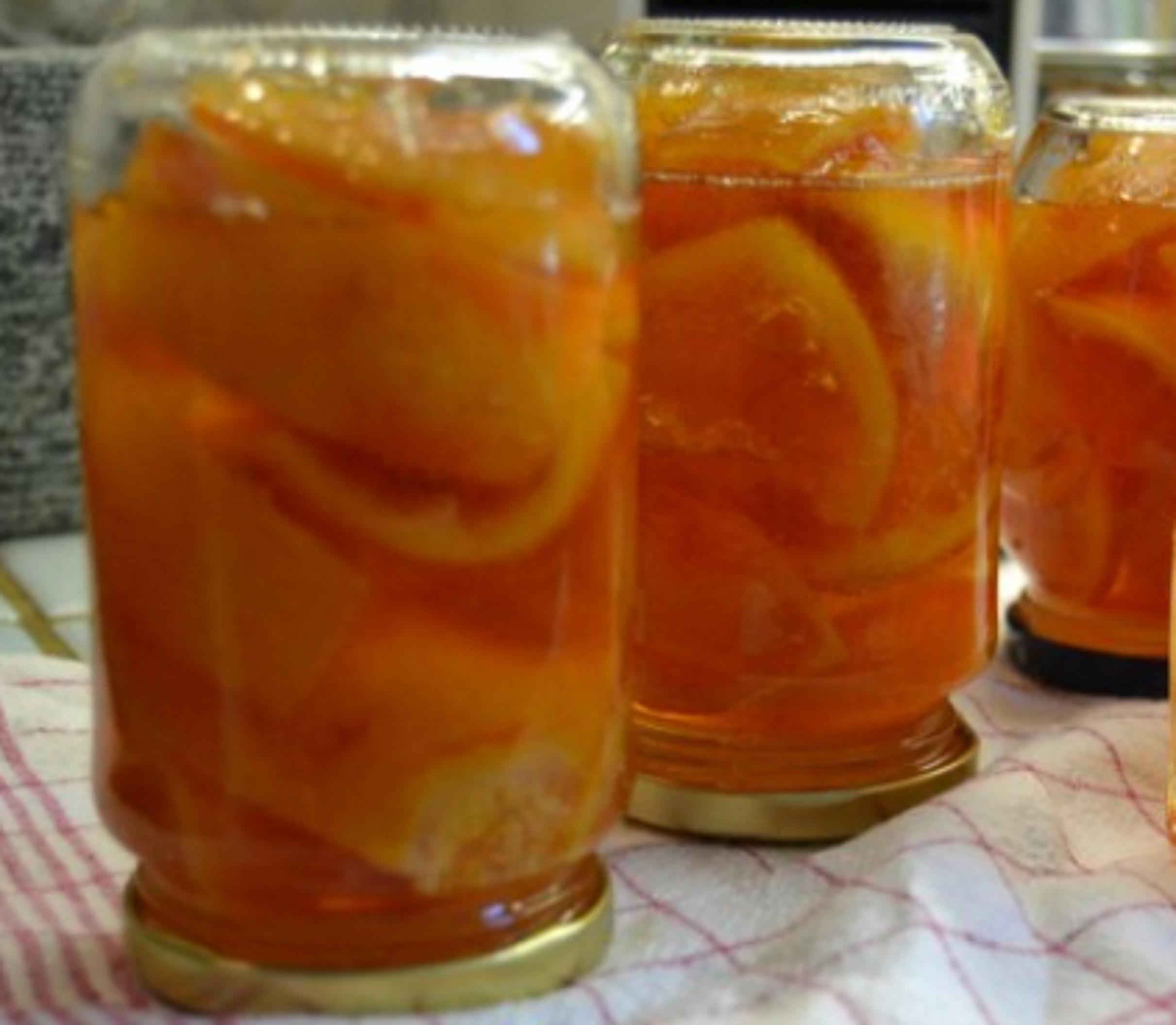 Γλυκό Πορτοκάλι - 17
