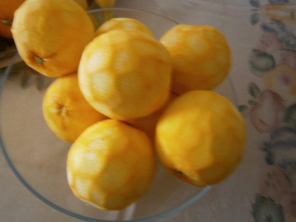 Γλυκό Πορτοκάλι - 4