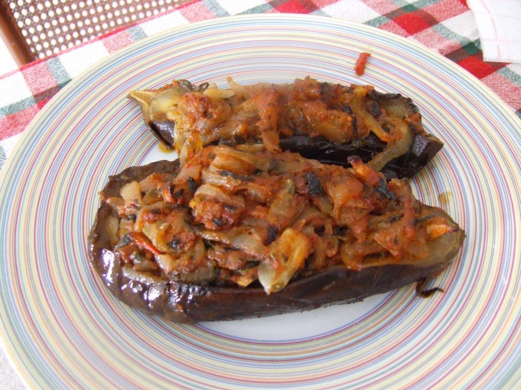Ιμάμ Μπαϊλντί Εναλλακτικό - Συνταγή - ηχωμαγειρέματα