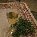 Λικέρ Αρμπαρόριζα - Συνταγή - ηχωμαγειρέματα