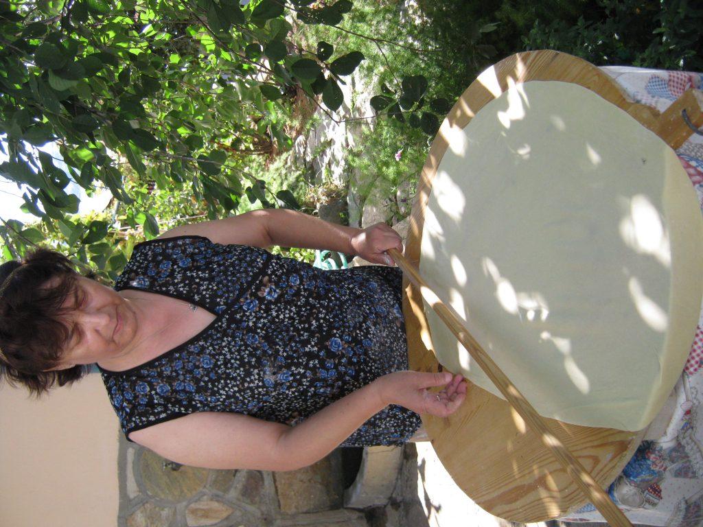 Παραδοσιακές Χυλοπίτες - 24
