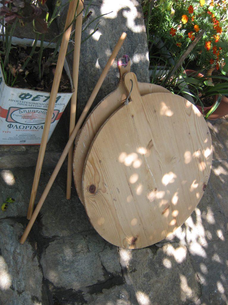 Παραδοσιακές χυλοπίτες - ηχωμαγειρέματα - συνεργα μαγειρικης