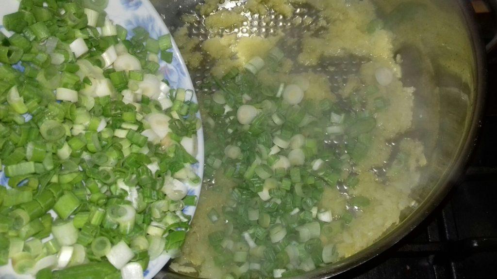 Παραδοσιακή Μαγειρίτσα - 12