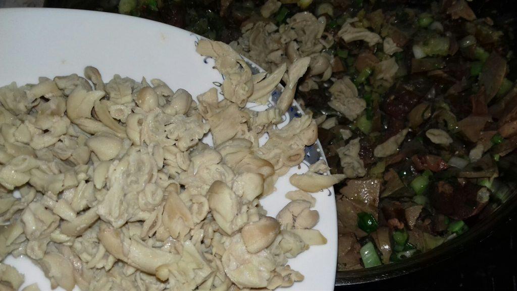 Παραδοσιακή Μαγειρίτσα - 15