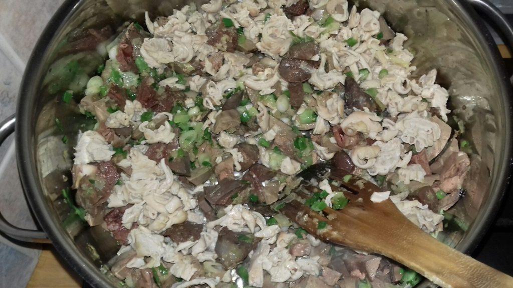 Παραδοσιακή Μαγειρίτσα - 16