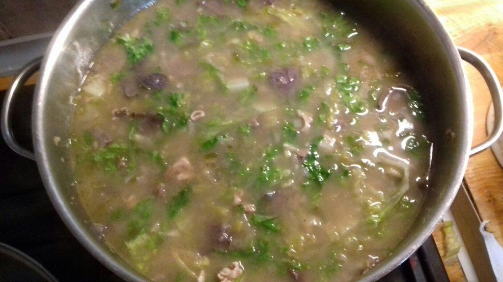 Παραδοσιακή Μαγειρίτσα - 21
