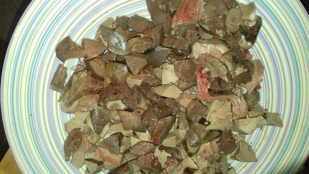 Παραδοσιακή Μαγειρίτσα - 3
