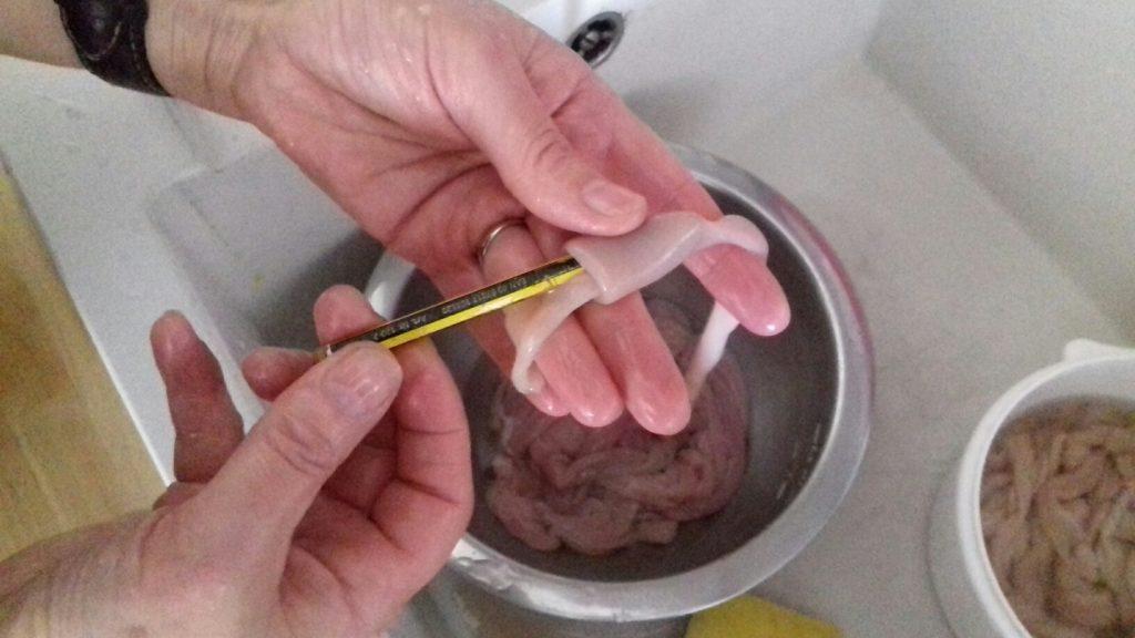 Παραδοσιακή Μαγειρίτσα - 5