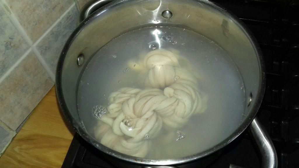 Παραδοσιακή Μαγειρίτσα - 8