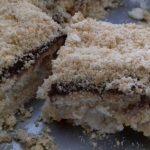 Τεμπελογλυκό με μπισκότα