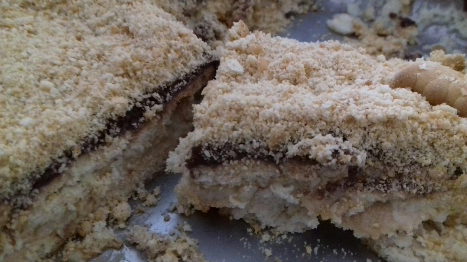 Τεμπελογλυκό με μπισκότα - 20