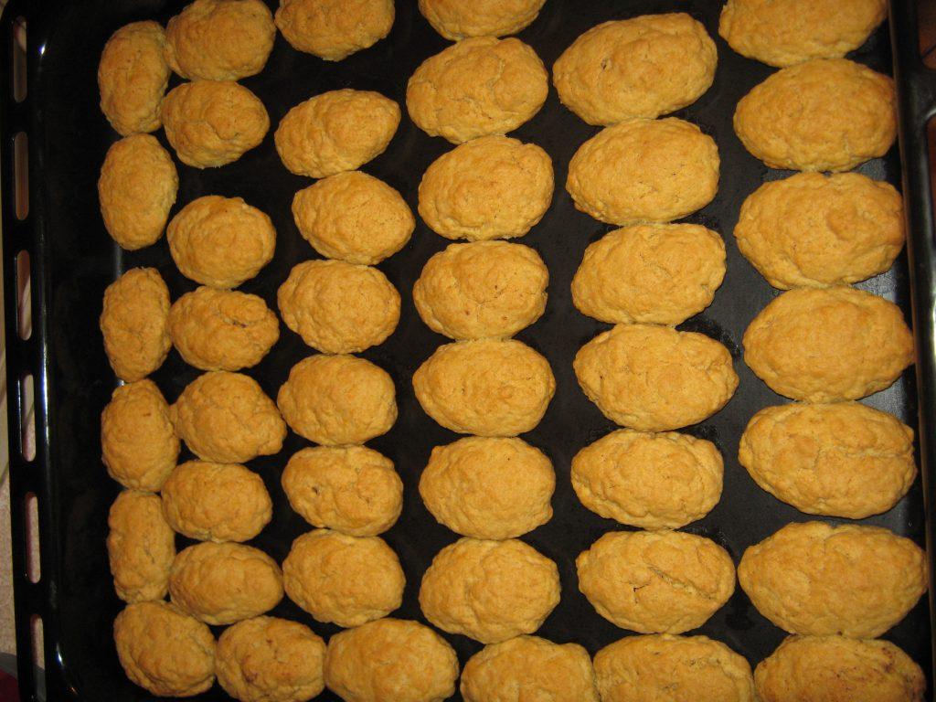 Τρυφερά γλυκάκια με ινδοκάρυδο - 10