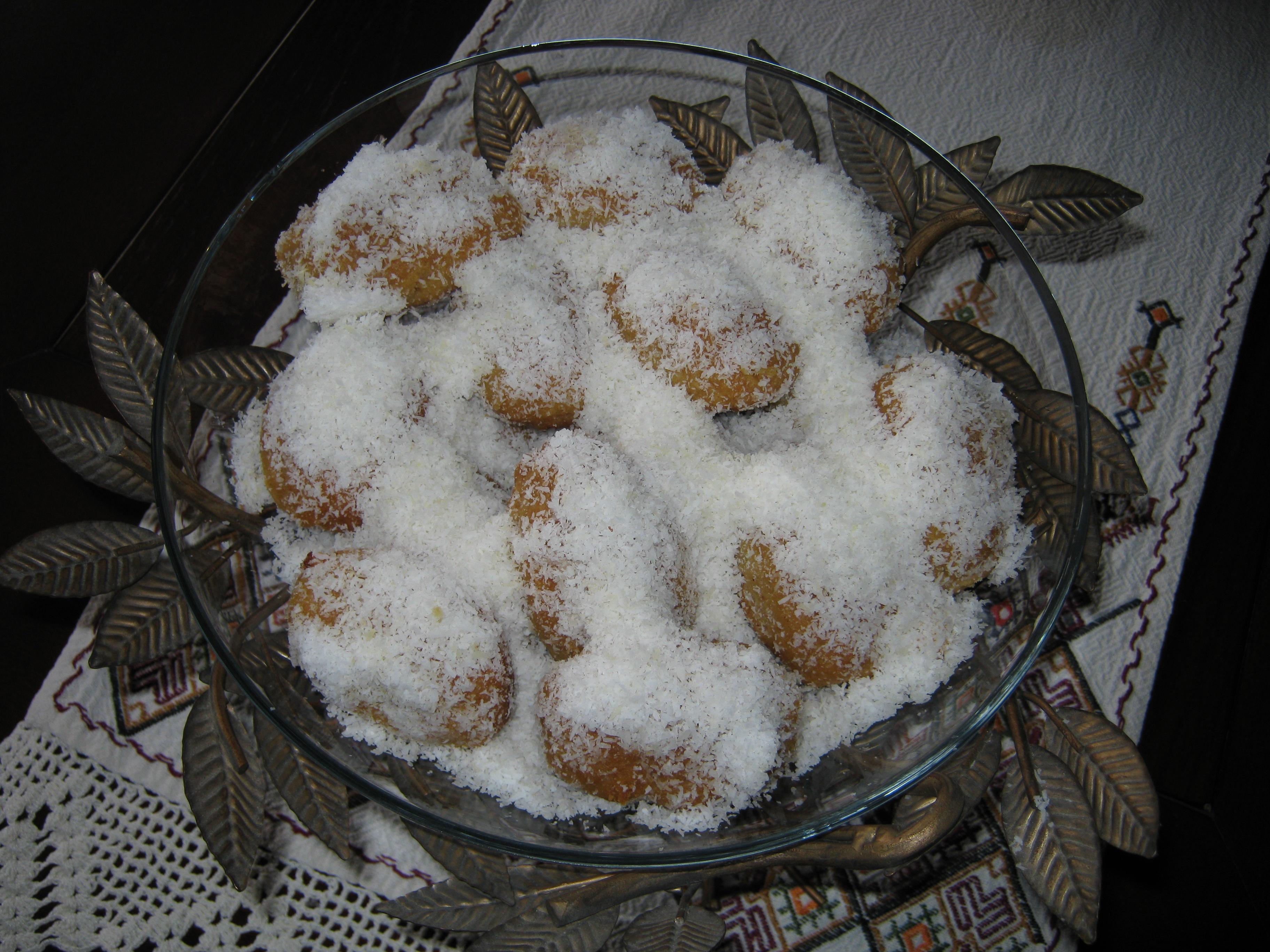 Τρυφερά γλυκάκια με ινδοκάρυδο - Συνταγή - ηχωμαγειρέματα