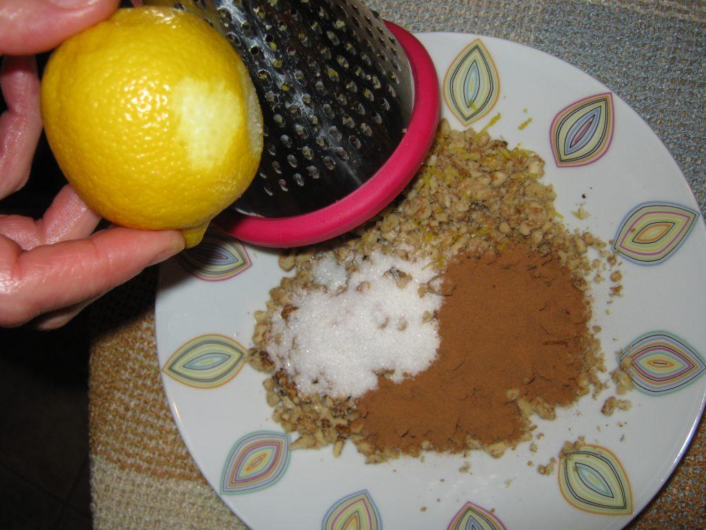 Τρυφερά γλυκάκια με ινδοκάρυδο - 4