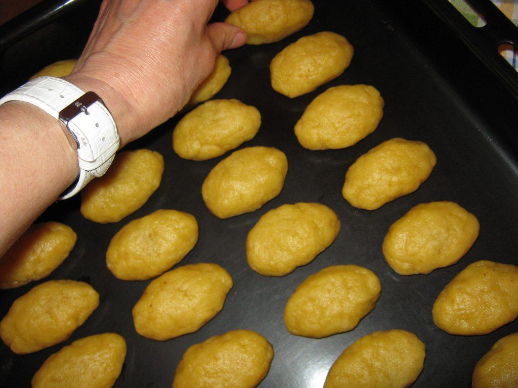 Τρυφερά γλυκάκια με ινδοκάρυδο - 8