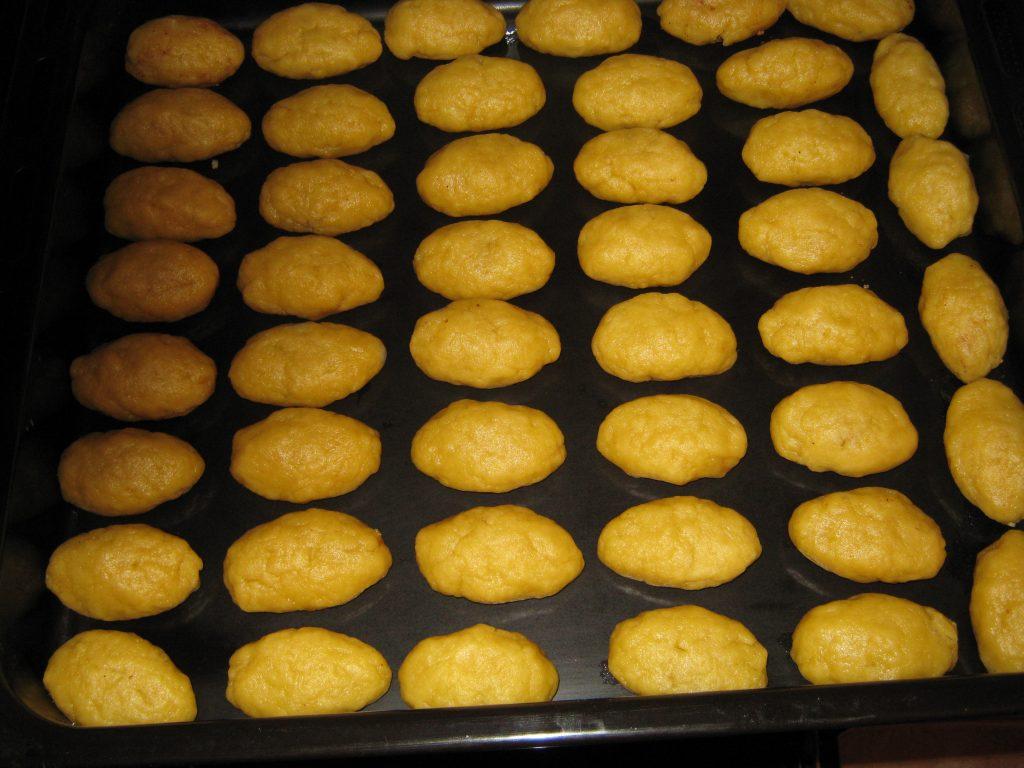 Τρυφερά γλυκάκια με ινδοκάρυδο - 9