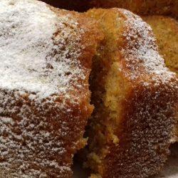 Ζουμερό κέικ καρότου πανεύκολο (ΒΙΝΤΕΟ)