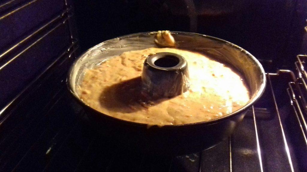 Ζουμερό, πανεύκολο κέικ καρότου - 8