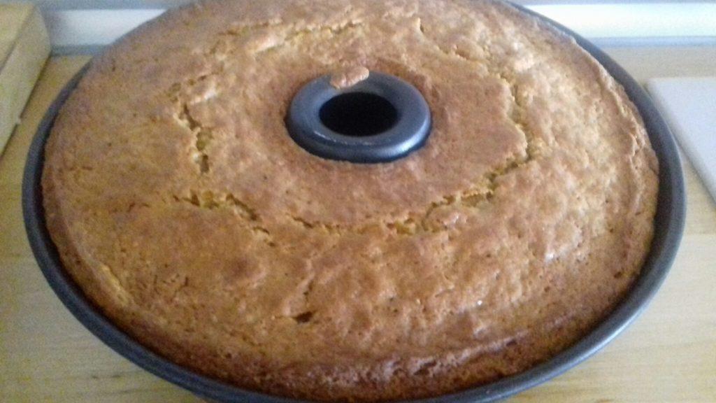 Ζουμερό, πανεύκολο κέικ καρότου - 9
