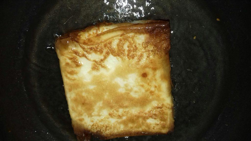 Φέτα σαγανάκι με φύλλο κρούστας & μέλι - 7