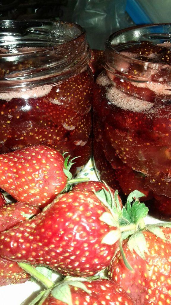 Γλυκό Φράουλα - 18