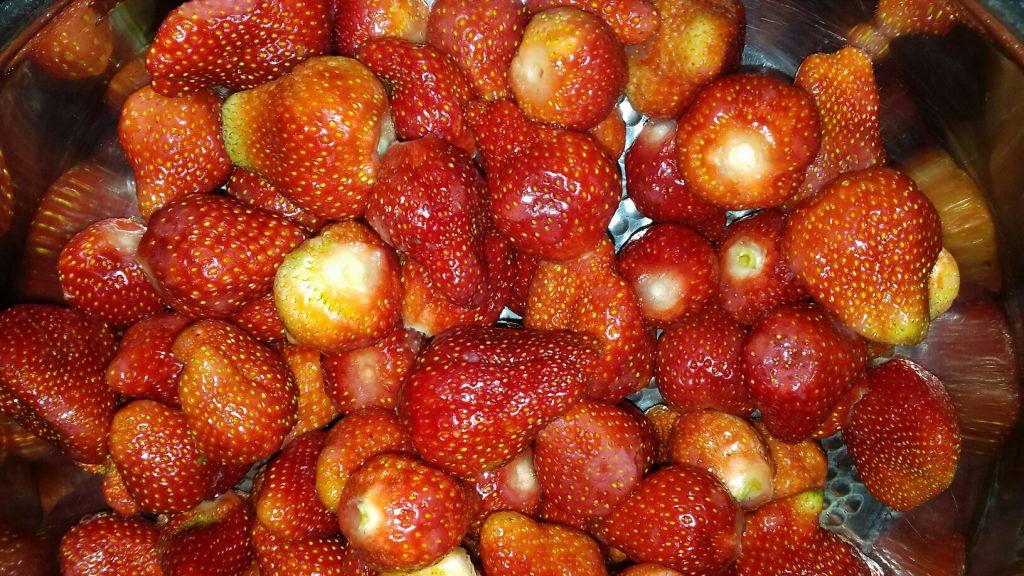 Γλυκό Φράουλα - 3
