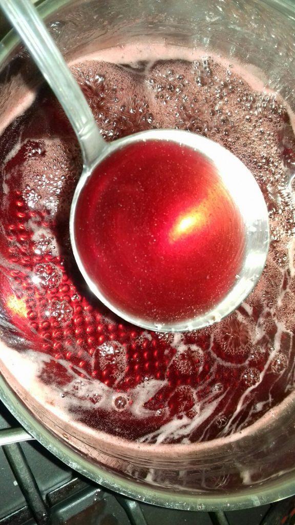 Λικέρ φράουλα - 1