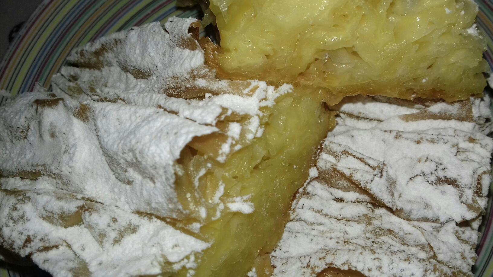 Μπουγάτσα της Αυγής - Συνταγή - ηχωμαγειρέματα