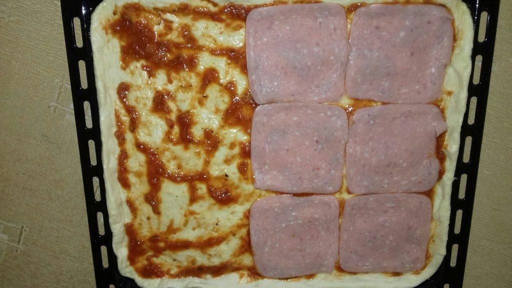 Πίτσα της Αυγής - 21