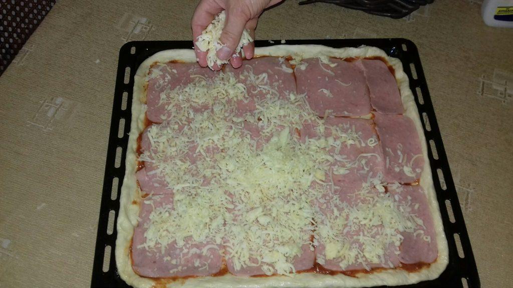 Πίτσα της Αυγής - 23