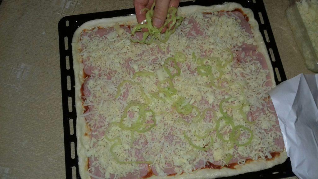 Πίτσα της Αυγής - 25