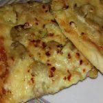Πίτσα της Αυγής