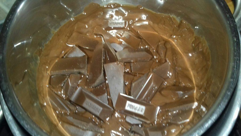 Σοκολατίνια Πραλινάτα - 11