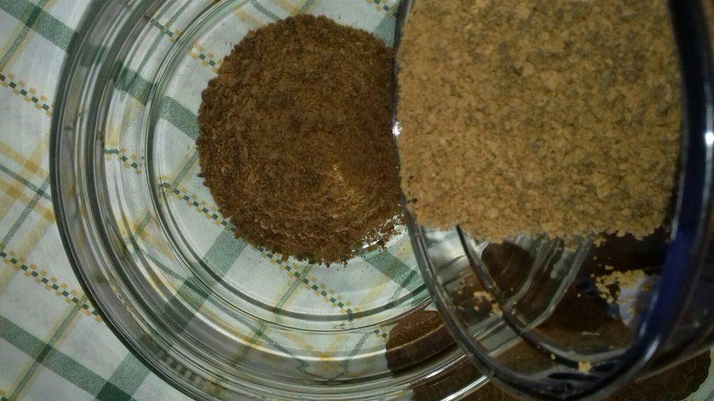 Σοκολατίνια Πραλινάτα - 2