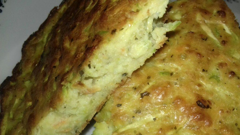 Μπατσίνα - Κολοκυθόπιτα χωρίς φύλλο - 33 - Συνταγή - ηχωμαγειρέματα