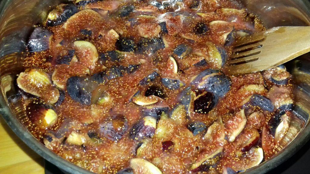 Μαρμελάδα συκαλάκι - 8