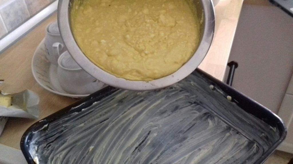 Μπομπότα - Καλαμποκόπιτα - 10